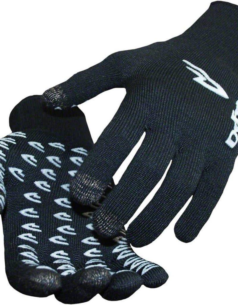 DeFeet DeFeet Duraglove ET Glove: Black LG