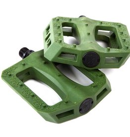 S&M S&M GNS PEDALS GREEN