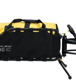 Burley Burley Coho XC Single Wheel Suspension Cargo Trailer