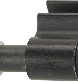 Problem Solvers Problem Solvers Black Hydraulic Brake guides~ pair