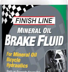 FINISH LINE Finish Line Brake Fluid Mineral Oil