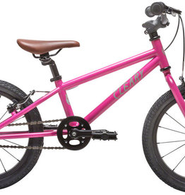 "Cleary Bikes Cleary Bikes Hedgehog 16"" Single Speed Complete Bike Sorta Pink"