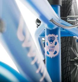 "Cleary Bikes Cleary Bikes Hedgehog 16"" Single Speed Complete Bike Deep Blue"