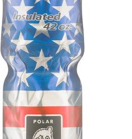 Polar Bottles Polar Bottles Insulated Water Bottle: 42oz, USA