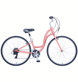 KHS Bicycles BRENTWOOD 14 CORAL 2019