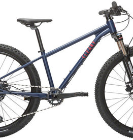 "Cleary Bikes Cleary Bikes Scout 24"" Complete Bike Wicked Blue"