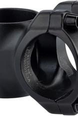 Dimension Dimension Trail Stem - 35mm, 31.8mm, +/- 6 Degree, Aluminum, Black