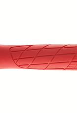 ERGON GRIPS,GA2, RED