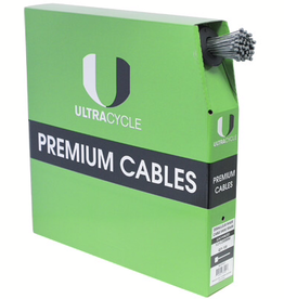 ULTRACYCLE KHS UC DERAIL CABLE SLICK SS