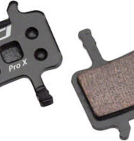 Jagwire Jagwire Mountain Pro Extreme Sintered Disc Brake Pads for Avid BB7, All Juicy Models