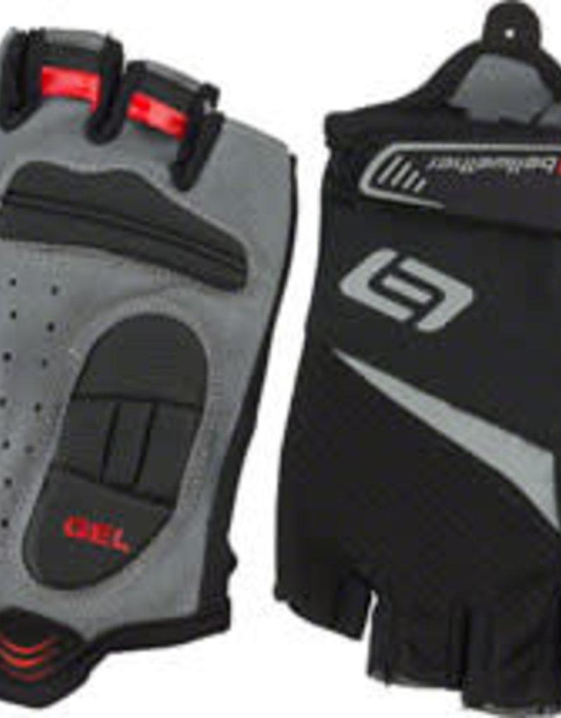 BellWether Bellwether Ergo Gel Gloves - Black, Short Finger, Men's, 2X-Large