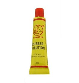 Thumps Up Thumbs Up Rubber Solution