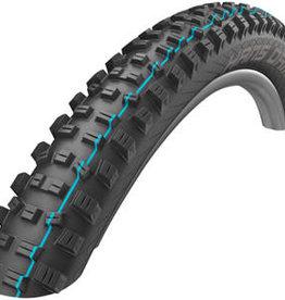 Schwalbe Schwalbe Hans Dampf Tire - 27.5+ x 2.8, Tubeless, Folding, Black, Evolution Line, Addix Speedgrip