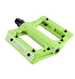 Deity Deity Compound Pedals, Green