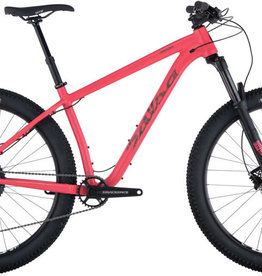 "Salsa Salsa Timberjack SLX 27.5+ Bike - 27.5"", Aluminum, Pink, Medium"