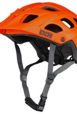 IXS Trail EVO Helmet, Orange - S/M NLS