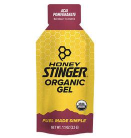 Honey Stinger Acai Pomegranate HONEY STINGER ENERGY GEL