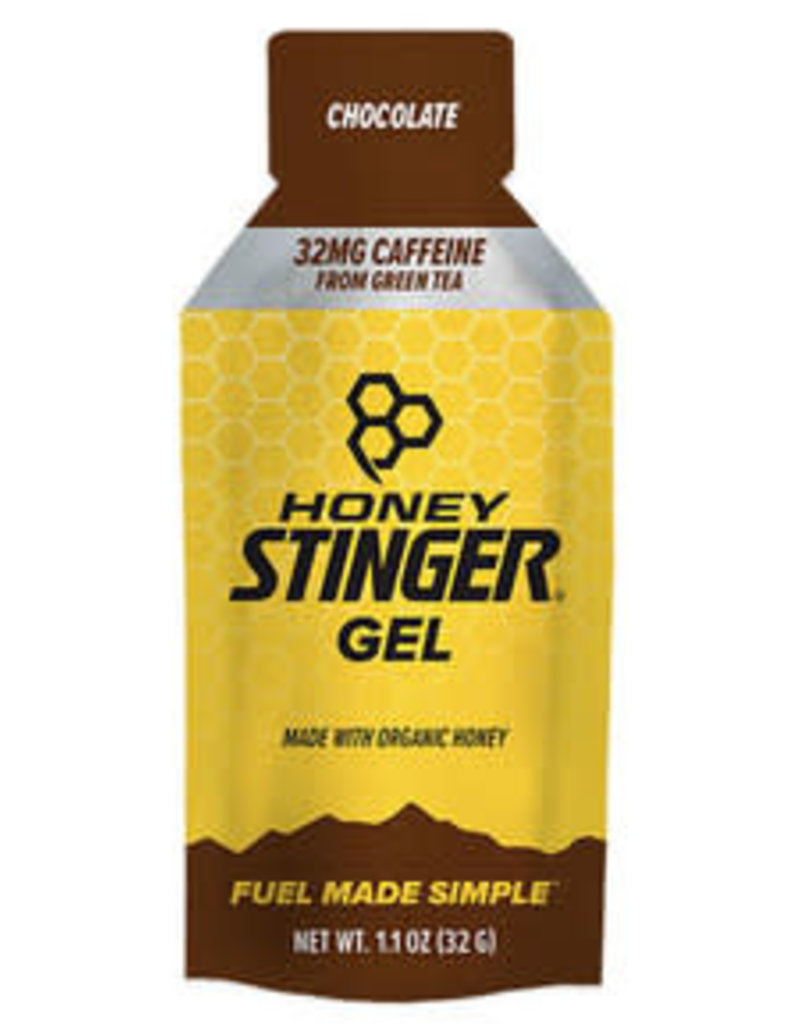 Honey Stinger Chocolate HONEY STINGER GEL