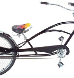 FNR 2020 Limo Bike Black
