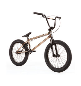 FIT 2020 SERIES ONE TRANS GOLD