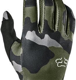 Fox Racing Fox Racing Dirtpaw Przm Camo Gloves - Camo, Full Finger, Large