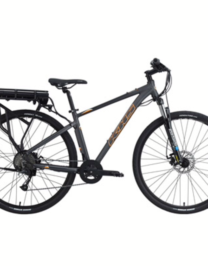 KHS Bicycles 2020 Extended e-Bike