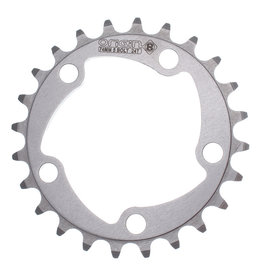 ORIGIN8 CHAINRING OR8 74mm 24T ALY SIL