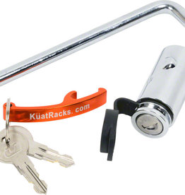 "Kuat Kuat Hitch Lock for 2"" Receiver Racks"