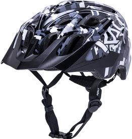 Kali Protectives Kali Protectives Chakra Youth Helmet - Pixel Black, Youth, One Size