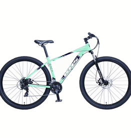 KHS Bicycles ZACA S MATTE MINT 2020 LADIES