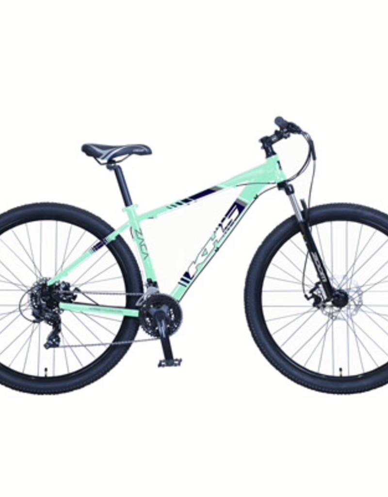 KHS Bicycles ZACA S MATTE MINT 2020 LADIES