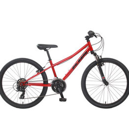 KHS Bicycles T-REX CHROME RED 2020 BOYS