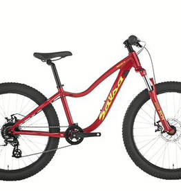 Salsa 2020 Salsa Timberjack Suspension 24""