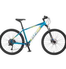 KHS Bicycles 2020 Winslow Bora Bora Blue 21""