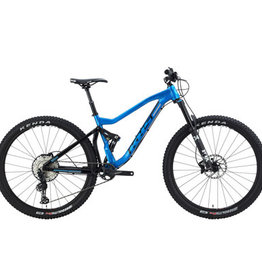 KHS Bicycles 6500 L BORA BORA BLU 2020