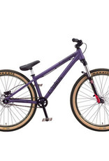 Free Agent Bicycles 2020 CRONUS MATTE PURPLE DIRT JUMPER