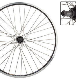 WHEEL MASTER WHL RR 26x1.75 559x24 WEI DM30 BK 36 ALY FW 5/6/7sp QR BK 135mm 12gSS