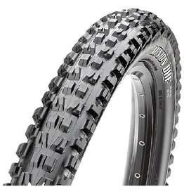 Maxxis Maxxis Minion DHF Tire - 29 x 2.5, Tubeless, Folding, Black, 3C Maxx Grip, DD, Wide Trail