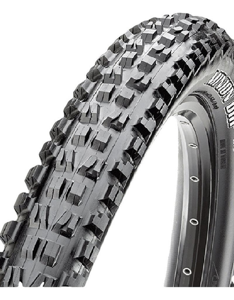 Maxxis Maxxis Minion DHF Tire - 29 x 2.5, Tubeless, Folding, Black, 3C Maxx Grip, DD, Wide Trail