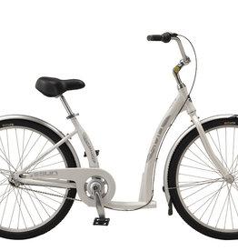 SUN BICYCLES BIKE SUN STREAMWAY ALY 26 3sp PRL-WHT 09