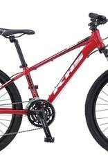 KHS Bicycles KHS ALITE 24 2016 RED