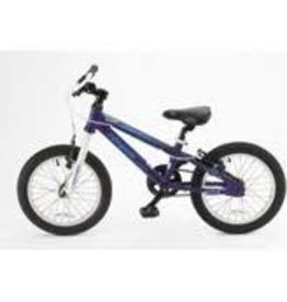 Stampede Bikes Stampede Sprinter 16 Purple Pedal Bike