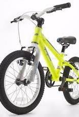 Stampede Bikes Stampede Sprinter 16 Yellow Pedal Bike