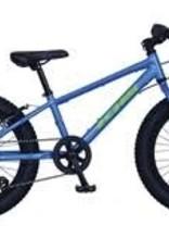 KHS Bicycles RAPTOR PLUS BLUE 2018 w/Fork