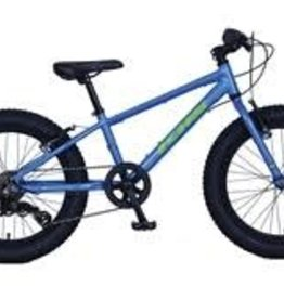 KHS Bicycles RAPTOR PLUS BLUE 2018 w/Fork
