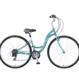 KHS Bicycles BRENTWOOD 14 LUCITE GRN 2018