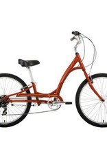 KHS Bicycles SMOOTHIE CAYENNE RED 2017