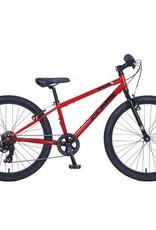 KHS Bicycles T-REX 7 RED 2018