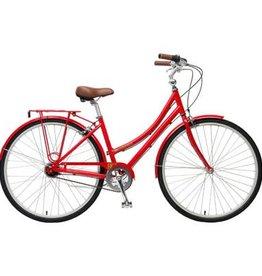 KHS Bicycles GREEN 8 LTD 14 RED