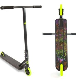 Lucky Lucky 2017 EVO Pro Scooter Black Highlighter